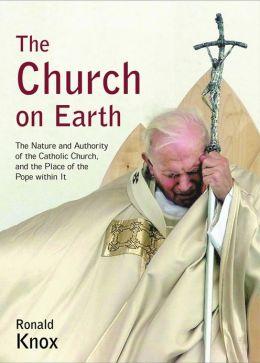 Church on Earth