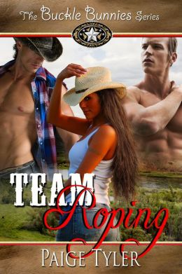 Team Roping (The Buckle Bunnies Series)