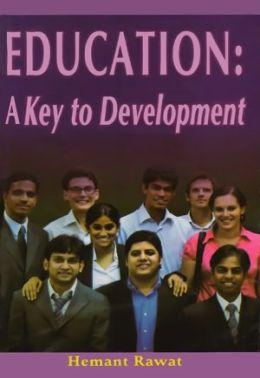 Education: A Key to Development