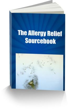 The Allergy Relief Sourcebook