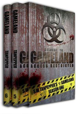 S.W. Tanpepper's GAMELAND (Episodes 5+6)