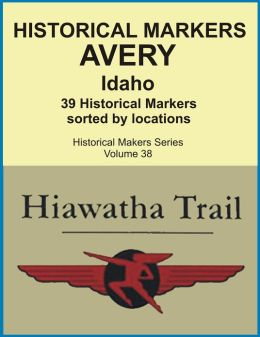 Historical Markers AVERY