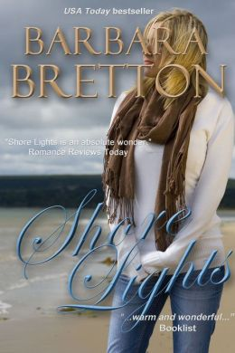 Shore Lights (A Paradise Point NJ novel)
