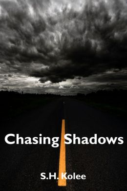 Chasing Shadows (Shadow Series #2)