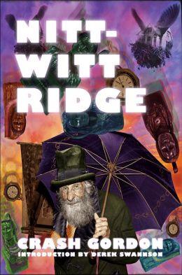 Nitt-Witt Ridge