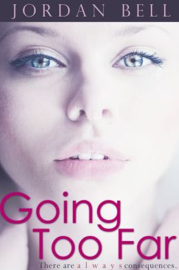 Going Too Far (The Curvy Submissive #1)