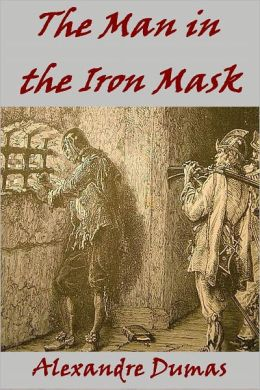 The Man in the Iron Mask [with chapter navigation]