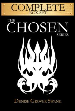 The Chosen Box Set Volume 1