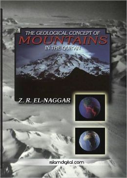 The Geological Concept of Mountains in Quran