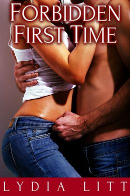 Forbidden First Time (Taboo Family Sex Brother Sister Pseudo Incest Virgin Sex Erotica)