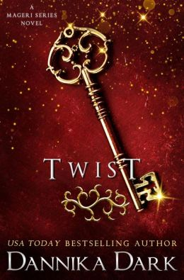 Twist (Mageri Series: Book 2)