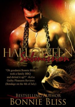 Halloween Submission (The Holiday Doms, #2) (Sizzling Shorts, #10)