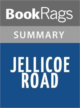 Jellicoe Road by Melina Marchetta l Summary & Study Guide