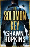 Book Cover Image. Title: The Solomon Key, Author: Shawn Hopkins