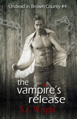 The Vampire's Release, A Paranormal Romance