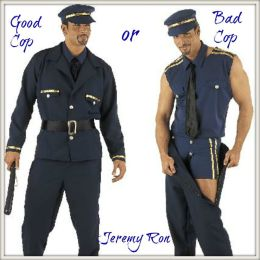 Good Cop? Bad Cop!