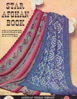 Star Afghan Book 17