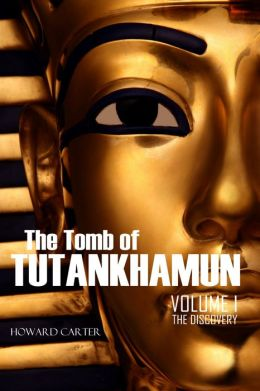 The Tomb of Tut.ankh.Amen