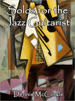 Solos for the Jazz Guitarist