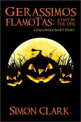 Gerassimos Flamotas: A Day in the Life: A Halloween Short Story