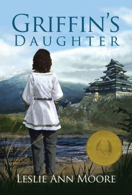 Griffin's Daughter (Griffin's Trilogy #1)