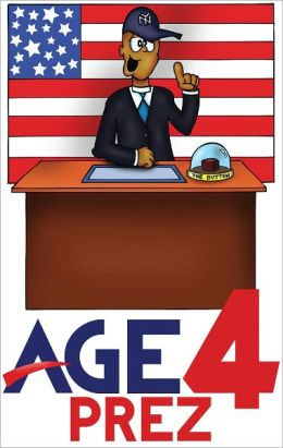 Age for President