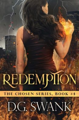 Redemption (The Chosen #4)