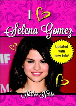 I Heart Selena Gomez
