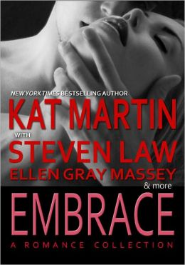 Embrace: A Romance Collection