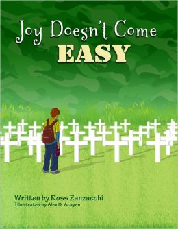 Joy Doesn't Come Easy