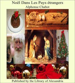 Noël Dans Les Pays étrangers