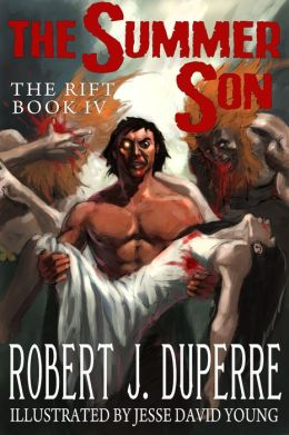 The Summer Son (The Rift Book IV)