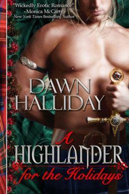 A Highlander for the Holidays