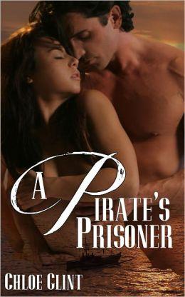 A Pirate's Prisoner