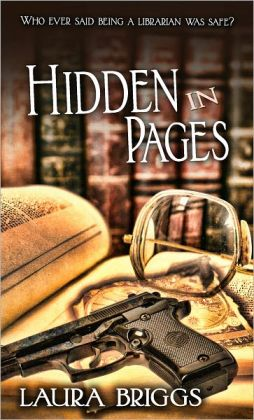 Hidden in Pages