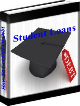 Student Loans - How To Get Out Of Debt - Student Loan Consolidation