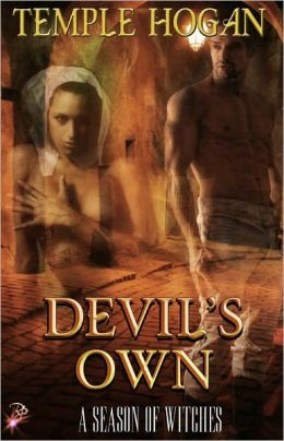 Devil's Own (Paranormal Erotic Romance, Season of Witches Series)