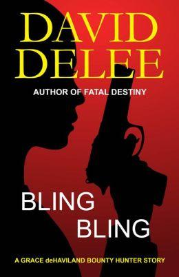 Bling, Bling (Grace deHaviland)