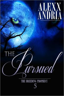The Pursued (Werewolf erotica)