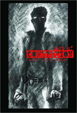 ACT OF CONTRITION: The Classic Noir Graphic Novel