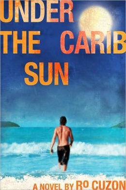 Under the Carib Sun: An Adel Destin Novel