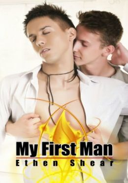 My First Man - Gay Erotica