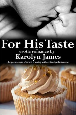 For His Taste (BBW Erotic Romance)