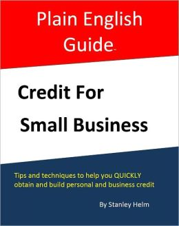 Credit for Small Business