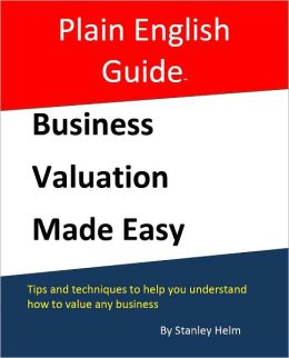 Business Valuation Made Easy