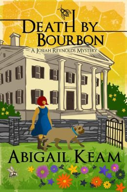 Death By Bourbon 4