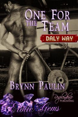 One for the Team (Daly Way Series, Book Four)