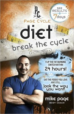 Page Cycle Diet