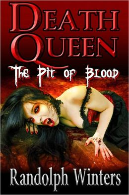 Death Queen, The Pit of Blood