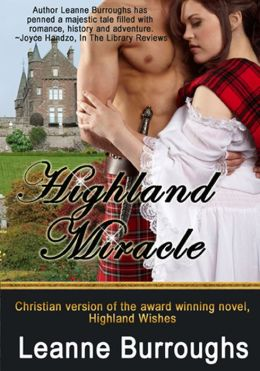 Highland Miracle
